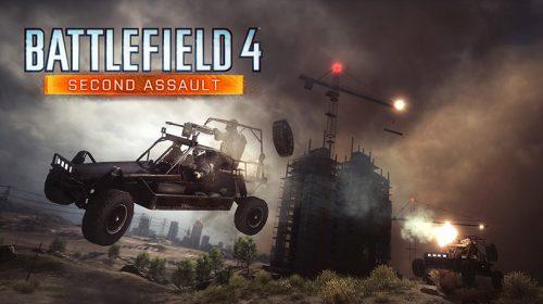 Battlefield 4 ganha pacote de expansão gratuito