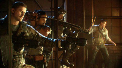 Black Ops 3 recebe mapa The Giant como DLC