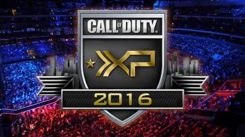 Activision anuncia data da Call of Duty XP 2016