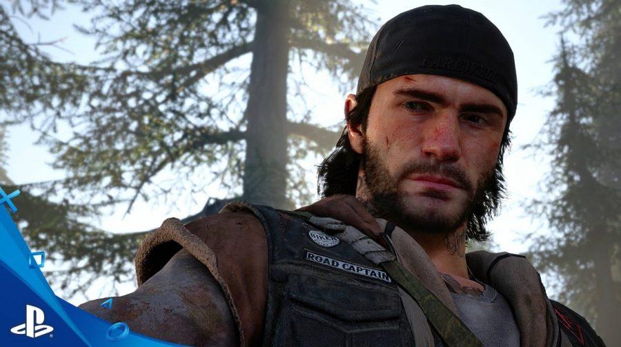 Sony Bend afirma que Days Gone levará o PS4 ao limite