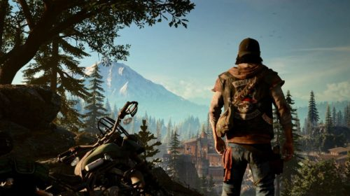 Days Gone tem proposta oposta ao de The Last of Us