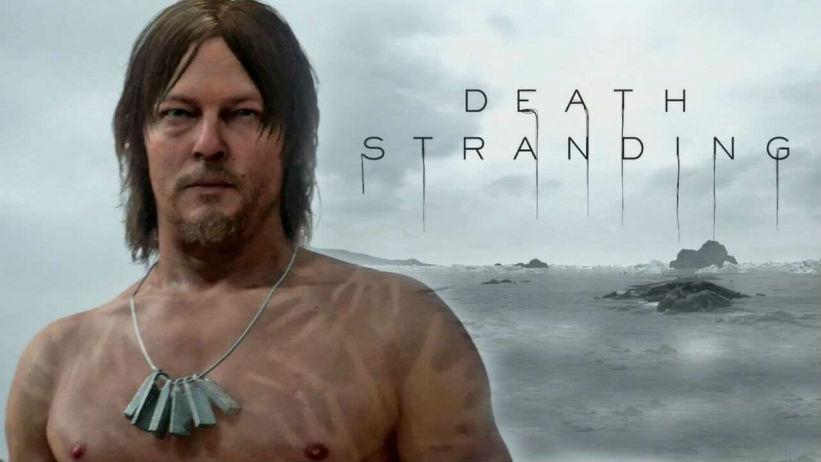 Kojima descarta algumas teorias sobre Death Stranding