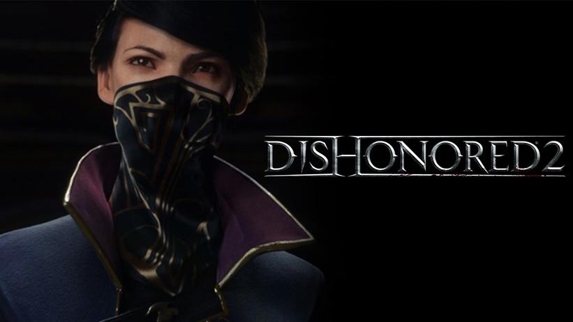 Campanha de Dishonored 2 será maior que seu antecessor