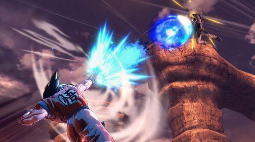 Bandai libera novo gameplay de Dragon Ball Xenoverse 2