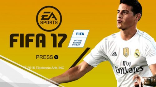 FIFA 17 pode adotar engine de Battlefield