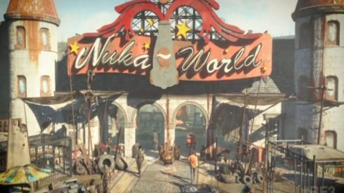 Fallout 4 receberá três novas expansões ainda este ano