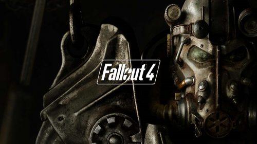 Bethesda anuncia atraso nos mods de Fallout 4 para PS4