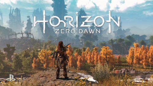 BGS 2016 - Apresentação Horizon: Zero Dawn