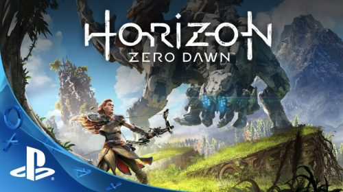 Como funcionarão os diálogos de Horizon: Zero Dawn