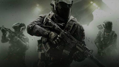Campanha de Infinite Warfare não terá rotas programadas