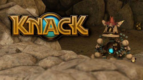 [Rumor] Knack 2 pode ser mais um exclusivo na E3 2016