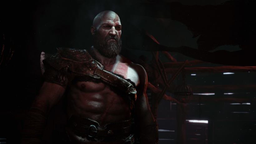 5 pontos importantes e misteriosos do vídeo de God of War