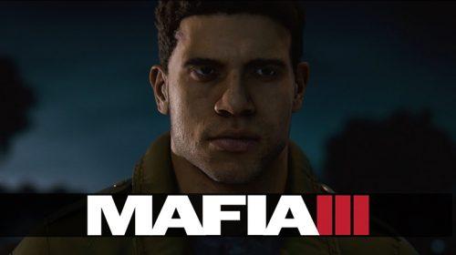 Mafia 3 ganha edição de colecionador
