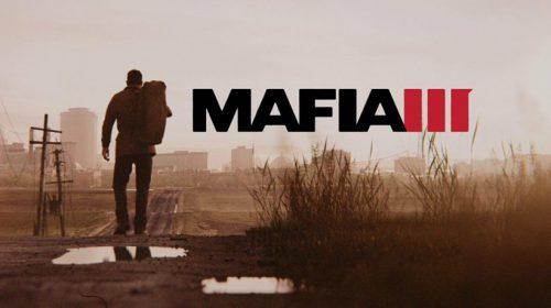 Mafia III ganha mais um trailer com comentários da E3