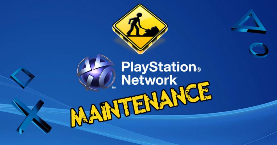 Sony anuncia manutenção na PSN para amanhã (25); saiba mais