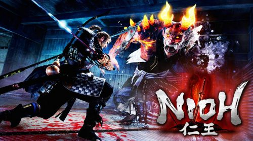 NiOh ganha trailer e receberá nova demo em Agosto