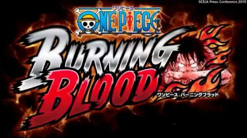 One Piece: Burning Blood: Vale a pena?