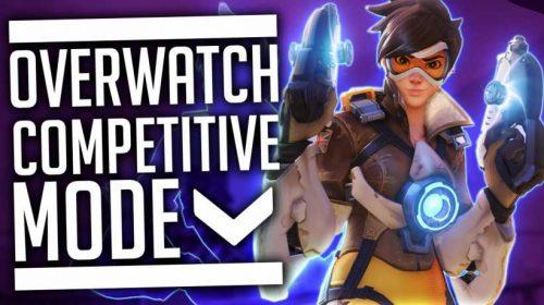 Overwatch: Modo competitivo, duração de temporadas e novidades