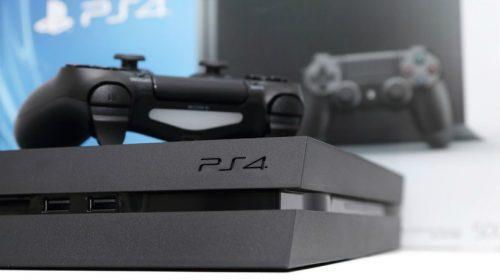 Produtoras já enxergam o impacto positivo do PS4 NEO