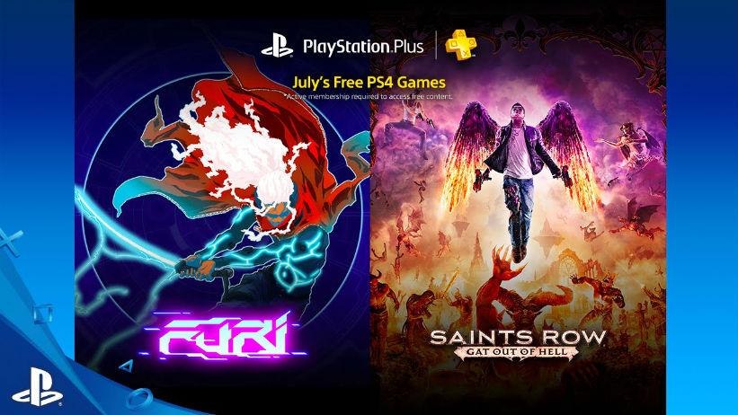 [Oficial] PlayStation Plus Julho de 2016