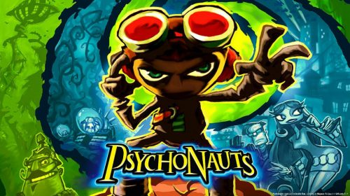 Psychonauts, clássico do PS2, chegará ao PS4 em breve