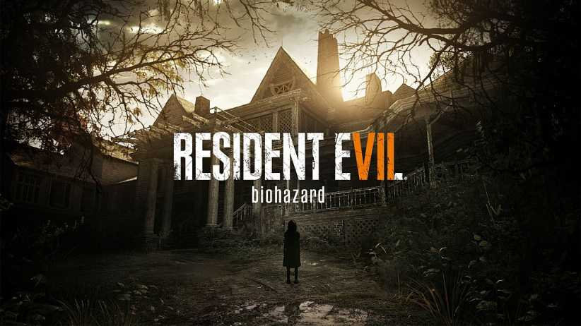 Produção de Resident Evil 7 já está completa em 90%