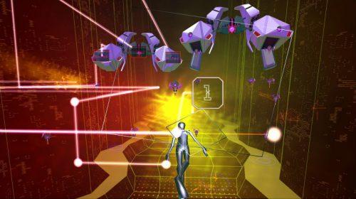 Rez Infinite será um dos primeiros lançamentos do PlayStation VR