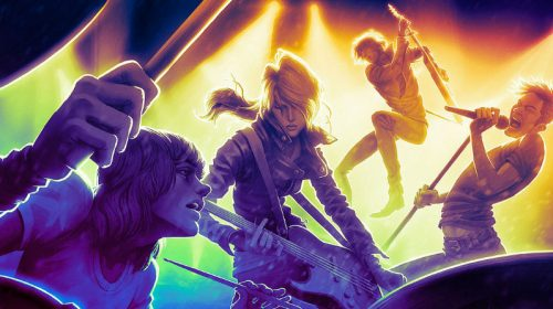 Rock Band 4 dá grande prejuízo para empresa