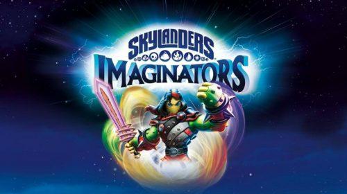 Skylanders Imaginators é anunciado com novidades