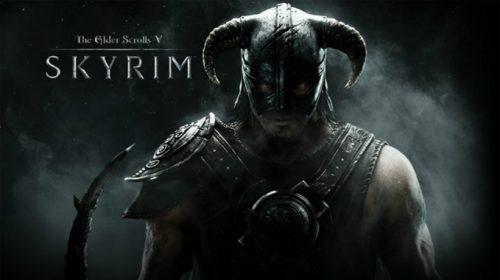 The Elder Scrolls V: Skyrim Special Edition ganha novo update