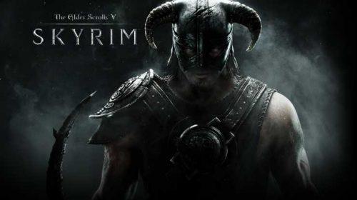 Primeiras imagens de Skyrim Definitive Edition reveladas