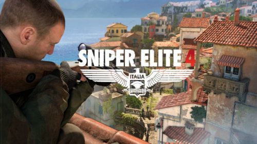 15 minutos de gameplay de Sniper Elite 4