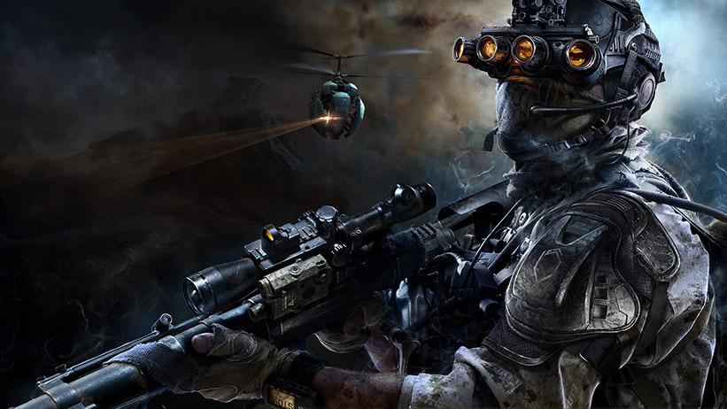 Sniper: Ghost Warrior 3 é adiado e chega só em 2017