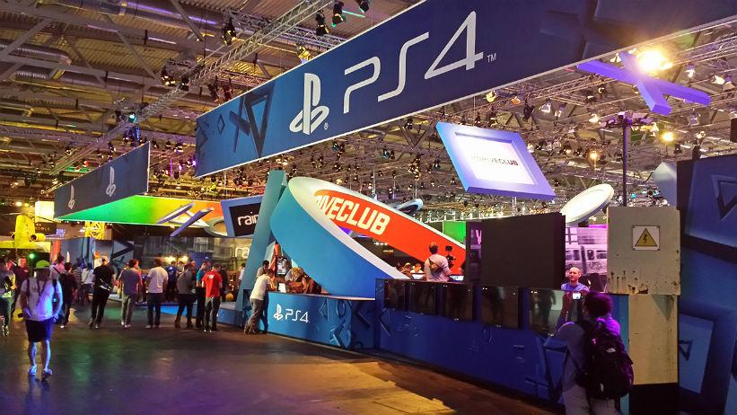 Sony pode não fazer conferência na Gamescom 2016