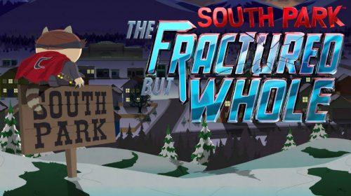 South Park: A Fenda que Abunda a Força adiado para 2017
