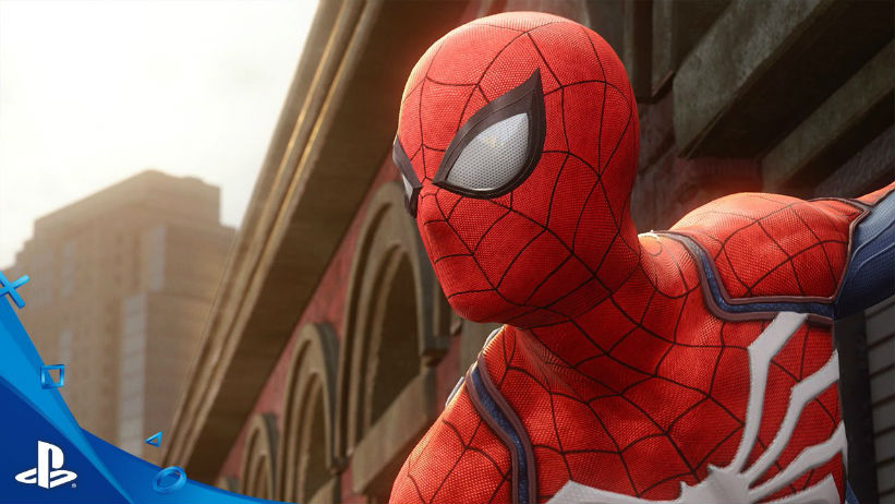 Spider-Man no PS4 foi pedido da própria Marvel