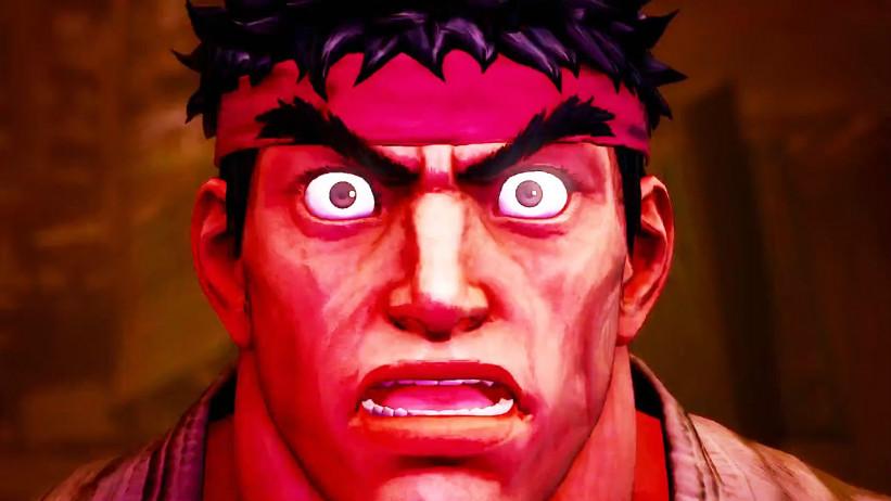 Rage Quitters de Street Fighter V serão identificados com uma caveira