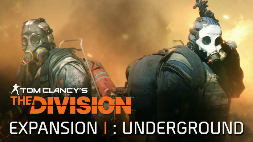 The Division: detalhes da nova atualização e novo trailer
