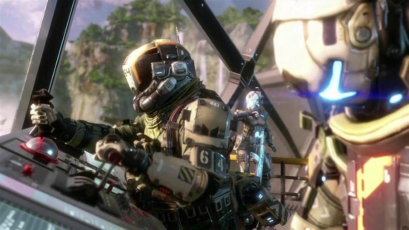Produtor revela detalhes sobre multiplayer de Titanfall 2