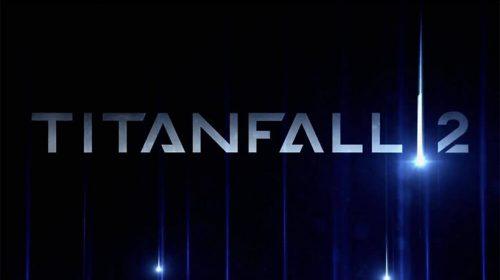 Titanfall 2 ganha novo teaser para E3