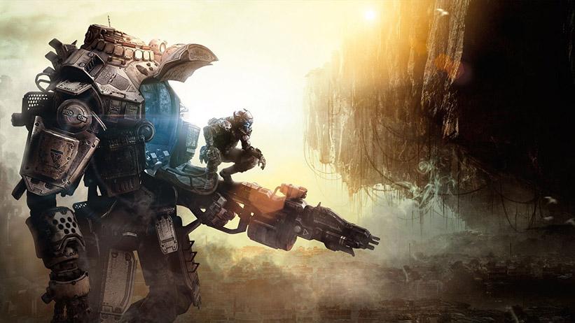 Respawn provoca, e promete campanha imersiva em Titanfall 2
