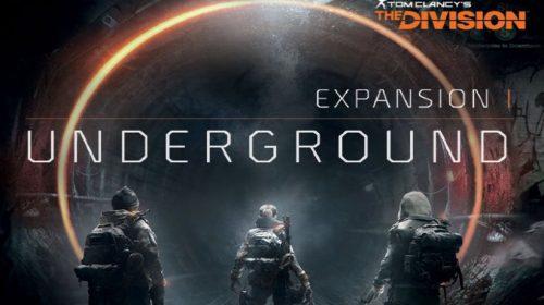 DLC de The Division terá nova Incursão e cenários aleatórios