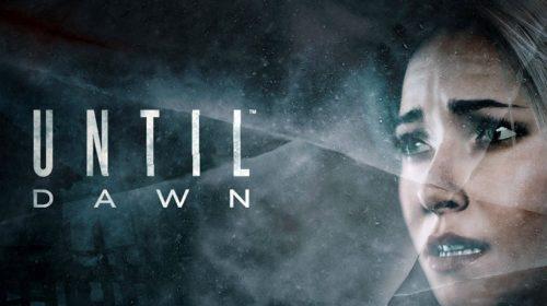Supermassive Games nega rumores de um Until Dawn 2