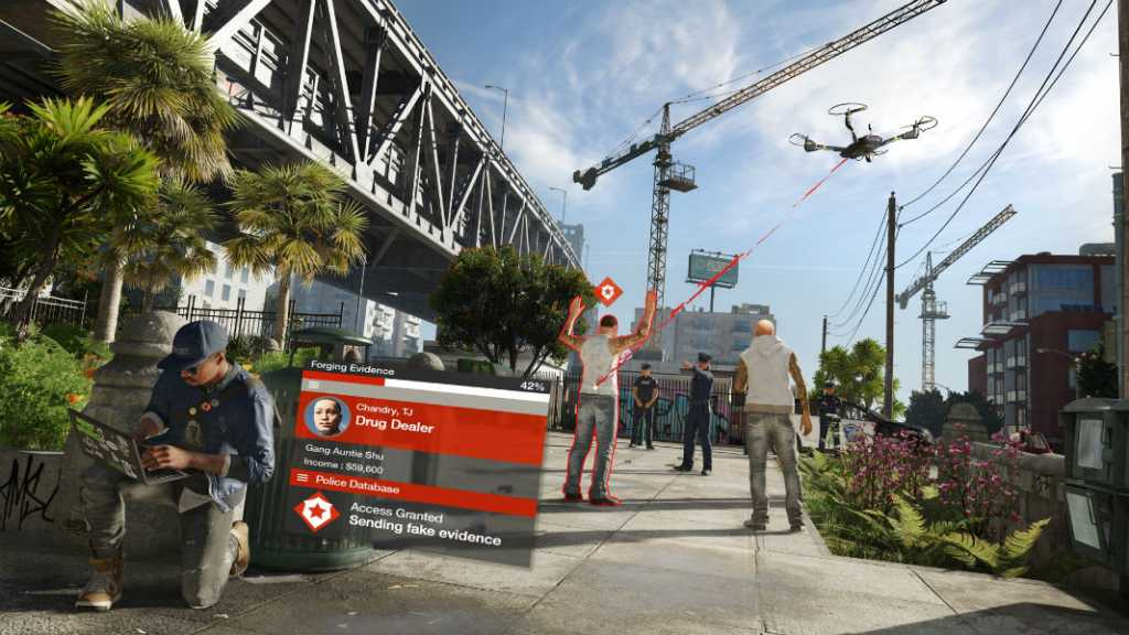 Watch Dogs 2 _hack