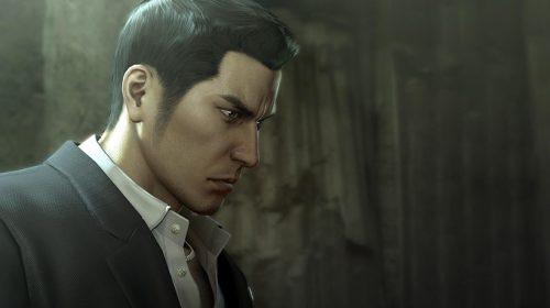 Yakuza Zero ganha trailer e é confirmado para o ocidente
