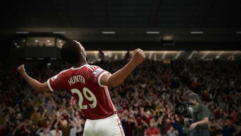 A Jornada, de FIFA 17, disputa título de melhor roteiro de 2016