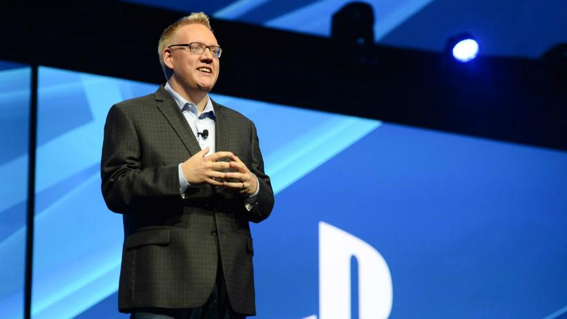 Adam Boyes deixa a Sony Interactive Entertainment