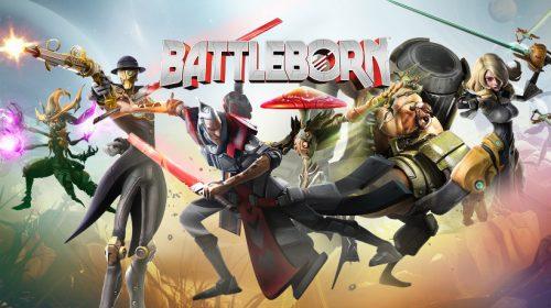Battleborn não será gratuito, desmente produtora