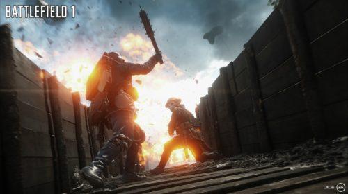 Novas gameplays de Domination em Battlefield 1 são reveladas