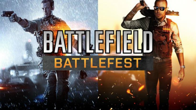 Battlefield 4 e Hardline receberão mudanças na interface